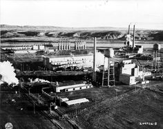 Hanford Site, Richland WA