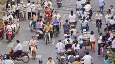Twenty reasons to visit Ho Chi Minh City