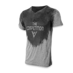 COOL!!! ViewSPORT's sweat-activated shirts reveal letters only when you sweat.