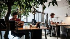 Image result for coworking space design small