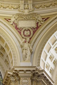 Library of Congress; One God, one law,one element and one far off divine event to which the whole creation moves.