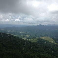 Beech Mountain, NC :)