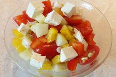 Sommerlicher Salat 3