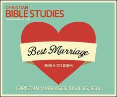 Best Marriage Bible Studies