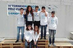Natação: CEN presente no IV Torneio de Meio-Fundo da Sertã | Portal Elvasnews