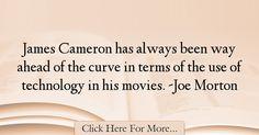 Joe Morton Quotes About Movies - 50134