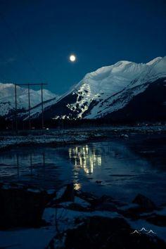 Alyeska Alaska