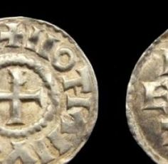 5,000 Saxon coins are found before Christmas in a village outside Aylesbury in one of the UK's most significant discoveries