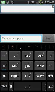 Perfect Keyboard Pro – miniatúra snímky obrazovky