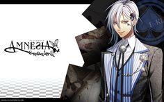 Image result for amnesia anime ikki