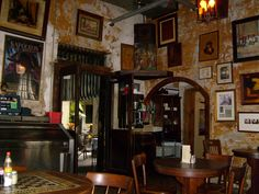 Napoleon House Bar & Cafe, New Orleans - Menu, Prices & Restaurant Reviews - TripAdvisor