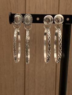 Silver Rings Handmade, Silver Jewelry, Fine Jewelry, Western Jewelry, Indian Jewelry, Western Turquoise Jewelry, Bracelet Storage, Jewelry Accessories, Jewelry Design