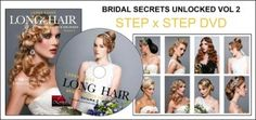 d. Bridal Secrets Unlocked Vol 2 - Step by Step DVD