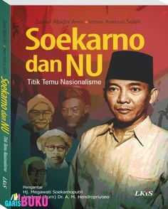 Soekarno dan NU  Toko Buku Online GarisBuku.com pesan buku via online/call/sms 02194151164  -  0813110203084