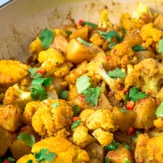 India Food and Cooking Gobi Recipes, Indian Food Recipes, Vegetarian Recipes, Ethnic Recipes, Veg Recipes, Asian Recipes, Dinner Recipes, Cooking Recipes, Indian Cauliflower