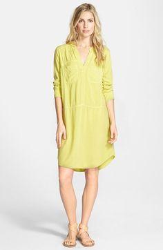 Splendid+Shirting+Dress+available+at+#Nordstrom