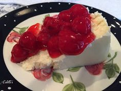 I have always wanted to make an authentic Italian Cheesecake.Rob was coming home for a little mini-vacation and requested my famous spaghetti.So, along with baking a loaf of Mother& Dilly Bread,I add Jr Cheesecake Recipe, Italian Cheesecake, Ricotta Cheesecake, Easy Cheesecake Recipes, Italian Desserts, Italian Dishes, Just Desserts, Italian Recipes, Candy Recipes