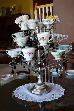 Tea Party Sweets & Treats