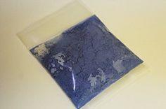 BLUE Thermochromic Pigment 10g
