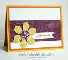 Image result for stampin up bloom for you
