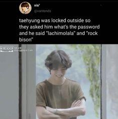 Bts Funny Videos, Bts Memes Hilarious, Bts Taehyung, Bts Jimin, Bts Bangtan Boy, Bts Dancing, Bts Playlist, V Bts Wallpaper, Bts Tweet