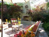 Gallery Roberta Walker Outdoor Furniture Sets, Outdoor Decor, Sun Lounger, Landscape Design, Patio, Gallery, Garden, Landscapes, Home Decor
