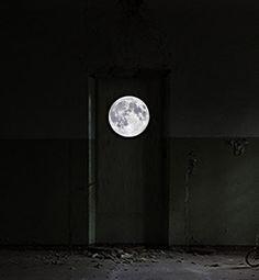 MI LABORATORIO DE IDEAS: oblò luna Moon, Celestial, Ideas, La Luna, Lab, The Moon