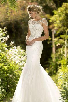 Wedding Dresses & Bridesmaids | True Bride | W185