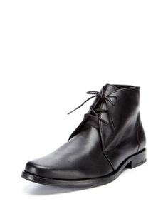 Lace Up Boot by Generic Man at Gilt