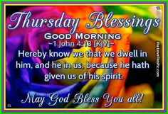Thursday Blessings, Good Morning good morning thursday thursday quotes good morning quotes hello thursday good morning happy thursday thursday morning pics thursday morning pic thursday morning facebook quotes good morning hello thursday hello thursday morning Good Morning Happy Thursday, Thankful Thursday, Good Morning Quotes, Hello Thursday, Morning Pics, New Quotes, Quotes About God, Happy Quotes, Funny Quotes