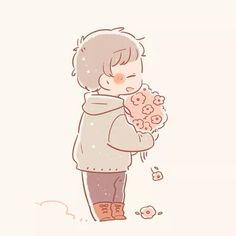 ¡icons e imagenes de animé para compartir con tus amigos o pareja! Kawaii Doodles, Cute Doodles, Kawaii Art, Kawaii Anime, Cute Chibi Couple, Anime Love Couple, Cute Anime Couples, Chibi Anime, Anime Art