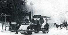 Minett and Jackson Steam Engine, Rollers, Old Cars, Diesel, Antique Cars, Transportation, Jackson, Engineering, Trucks
