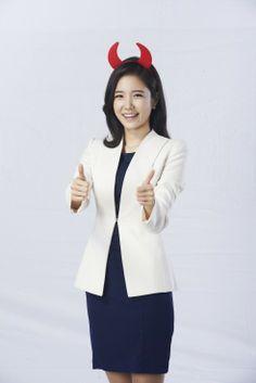 Jang Ye-Won 장예원 아나운서 졸귀 26p