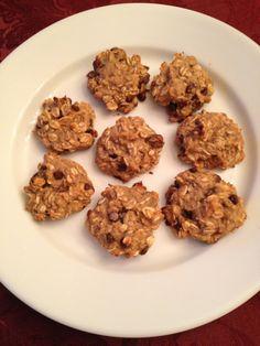 ViSalus Vi-Shape Oatmeal Raisin Chocolate Chip Cookies (Gluten-Free)
