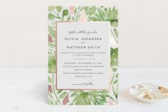 Watercolor Delight by Petra Kern at minted.com