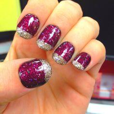 big smokey nail sally hansen | Sally Hansen Gem Crush Nails