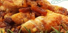 Savoro Fish (fried fish in rosemary sauce, vinegar, garlic and raisins), Corfu, Greece Corfu Holidays, Mouth Watering Food, Fried Fish, Greek Recipes, Fish And Seafood, Seafood Recipes, Main Dishes, Corfu Greece, Backpacking Tips