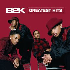 Girlfriend, a song by B2K on Spotify