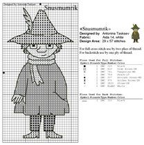 Bilderesultat for moomin cross stitch pattern Beaded Cross Stitch, Cross Stitch Embroidery, Embroidery Patterns, Cross Stitch Patterns, Knitting Charts, Knitting Patterns, Crochet Patterns, Les Moomins, Cross Stitch Quotes