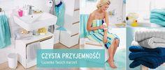 Czysta przyjemność! Łazienka Twoich marzeń - zobacz meble i akcesoria, które odmienią jej wygląd! http://www.tchibo.pl/nowa-stylizacja-lazienkowa-t400060847.html