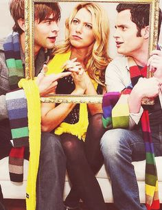 loved i love your style Gossip Girl :* mauriiziio ziilva