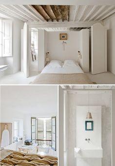 Love the top bedroom