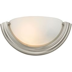 cornerstone lighting brighton. 1-light wall sconce in brushed nickel | cornerstone lighting home gallery stores brighton t