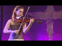Hilary Hahn - Paganini - Caprice 24 - http://maxblog.com/13908/hilary-hahn-paganini-caprice-24/
