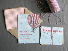 10 stylish ideas party invitations