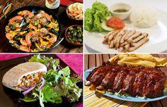 Лучшие блюда из 50 стран