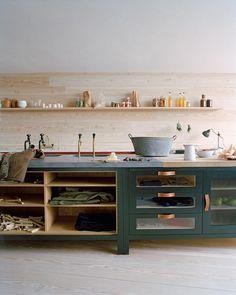 Marrows - julialikesinstagram:   Okay kitchen #inspiration...