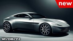 James Bond Aston Martin, Mercedes C Class Coupe, Ford Focus RS coming to...