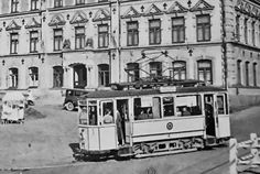 Viipuri Finland, Street View, Historia