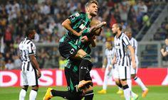 Sassuolo stopper Juve.